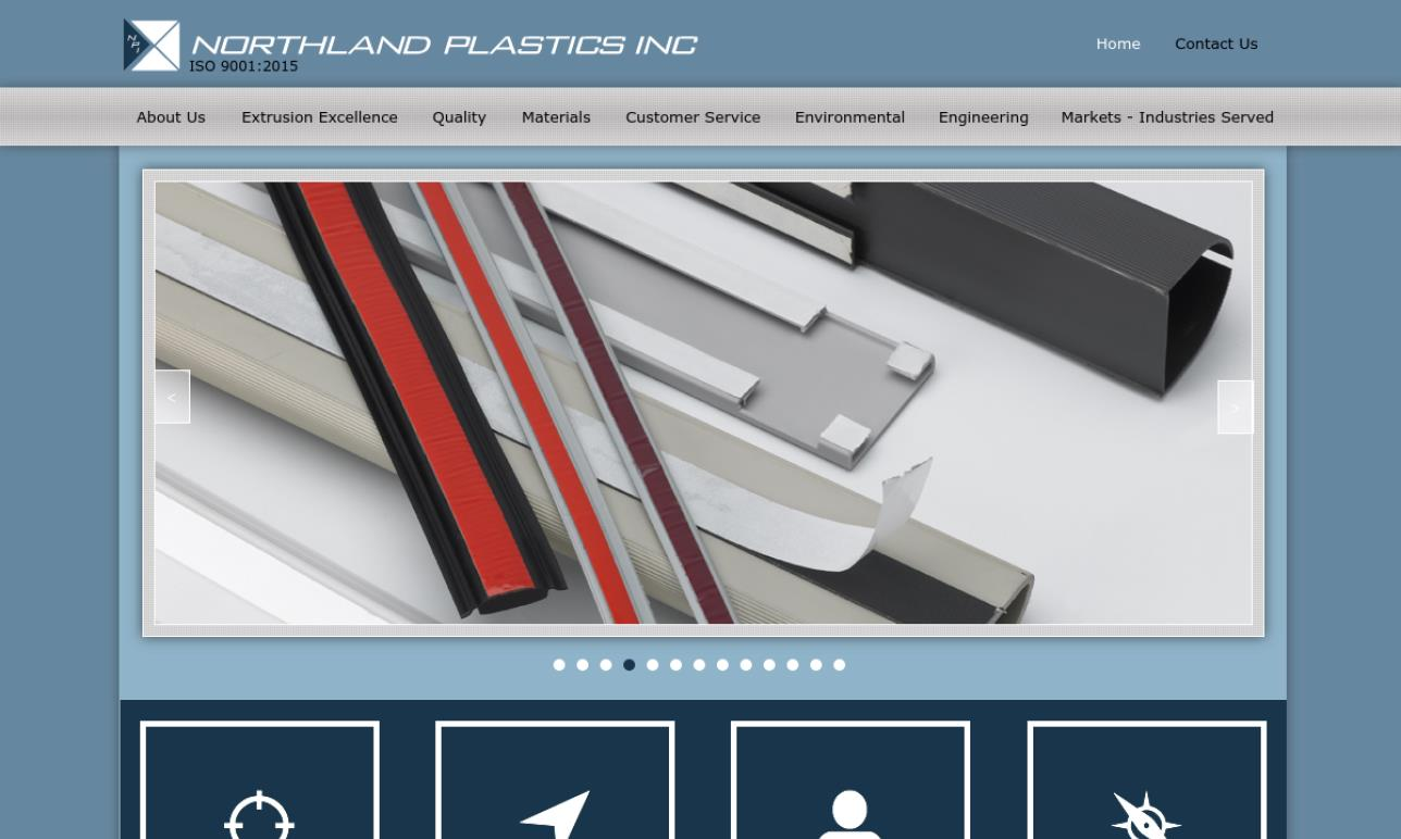 Northland Plastics, Inc.