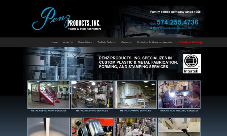 Penz Products, Inc.