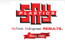 SAY Plastics, Inc. Logo